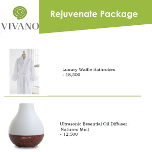 Rejuvenate Package