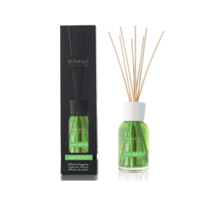 Millefiori Natural Diffuser- Green Fig & Iris
