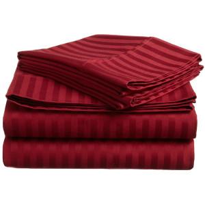 100% Egyptian Cotton 400 Thread Count Bedsheet Set