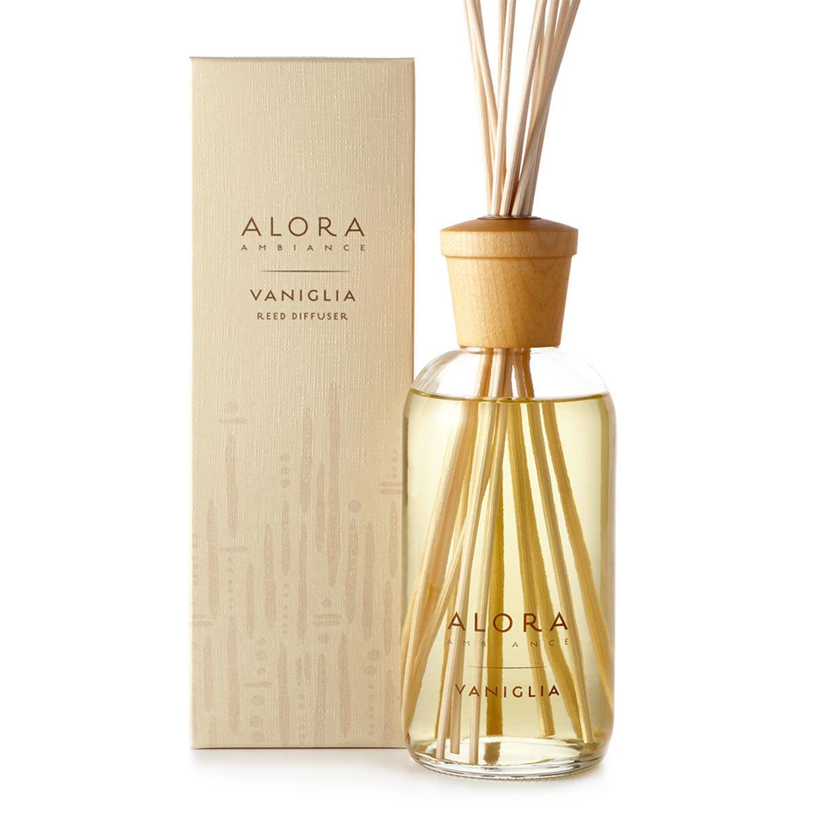 Alora Ambiance - Vaniglia