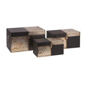 Cobb Trunks (Set of 3)