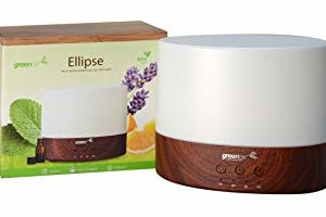 Ellipse Ultrasonic Essential Oil Diffuser
