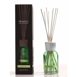 Millefiori Natural Diffuser- Green Tea