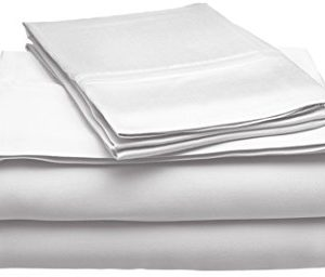 Ixora Deluxe Linen Collection- Hospitality White