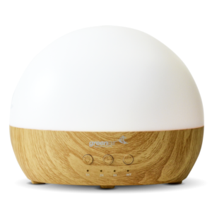Lumiera Ultrasonic Essential Oil Diffuser
