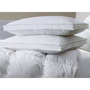 Luxury Down Alternative Pillow (Set of 2) – King