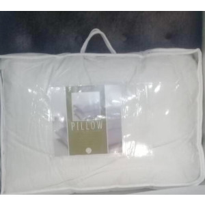 Luxury Down Alternative Pillow (Set of 2) – King
