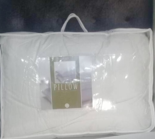 Luxury Down Alternative Pillow (Set of 2) - King