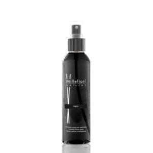 Millefiori Natural Scented Home Spray – Nero