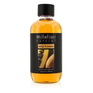 Millefiori Natural Diffuser Refill – Mango & Papaya