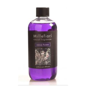 Millefiori Natural Diffuser Refill – Melody Flowers