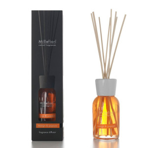 Millefiori Natural Diffuser – Mango and Papaya