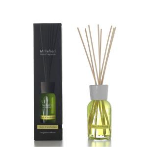 Millefiori Natural Diffuser – Fiori D'Orchidea