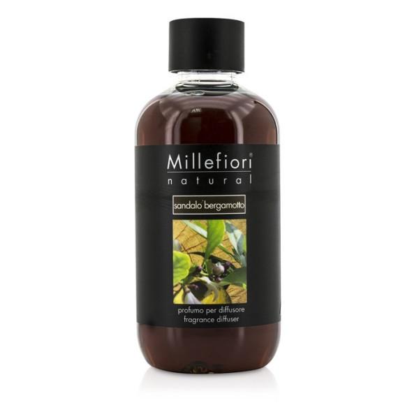 Millefiori Natural Diffuser Refill - Sandalo Bergamotto