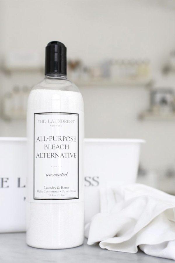 The Laundress All-Purpose Bleach Alternative