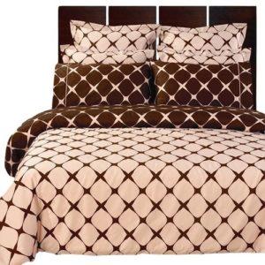 Bloomingdale 8pc Bedsheet Set