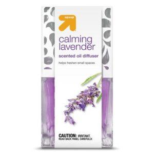 Scented Oil Diffuser – Calming Lavender