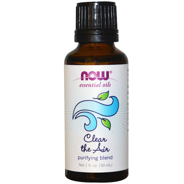 Naturally Lovable Essential Oil