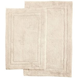 2pc Bath Rug Set