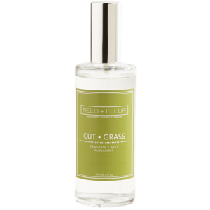 Hillhouse Naturals Cut Grass Fragrance Mist