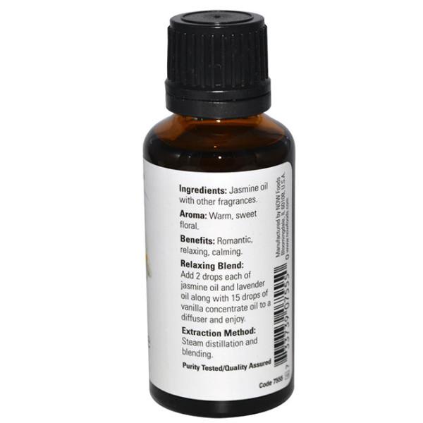 Jasmine Essential Oil