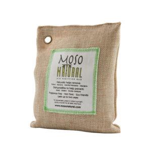 Moso Natural Air Purifying Bag – 200g