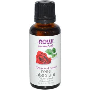 Rose Absolute Essential Oil