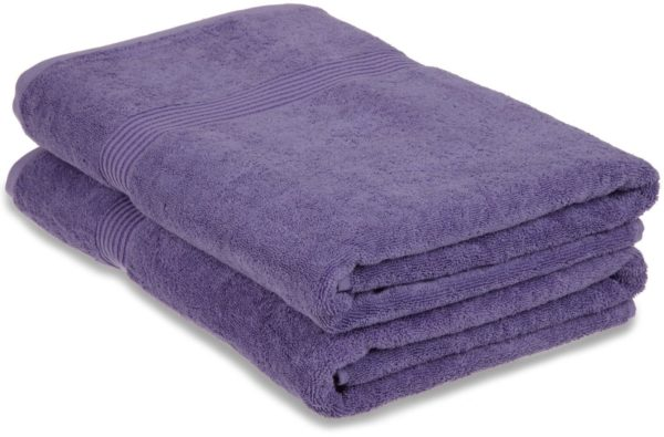 100% Egyptian Cotton Bath Sheet