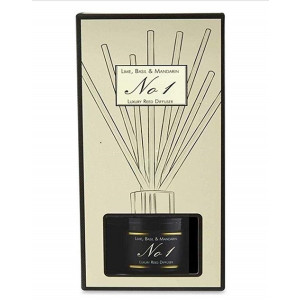 No.1 Luxury Reed Diffuser