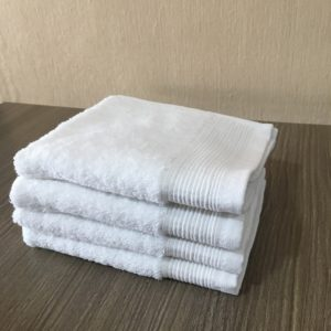 Vivano Turkish Face Towels
