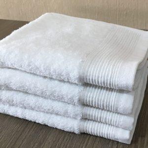 Vivano Turkish Face Towels