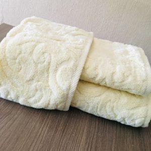 Jacquard Turkish Towels