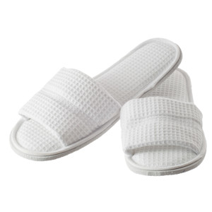 Luxury Spa Slippers