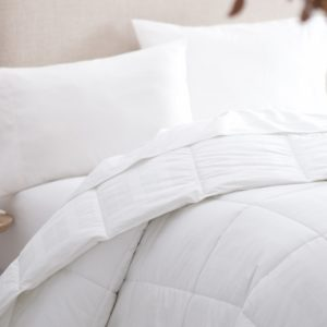 Luxury Down Alternative Duvet – King/Cal-King