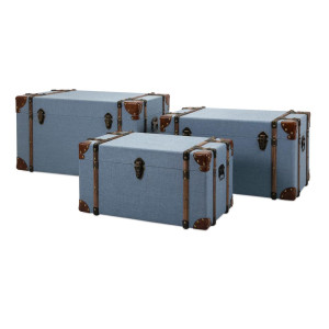 Fullerton Trunk Set